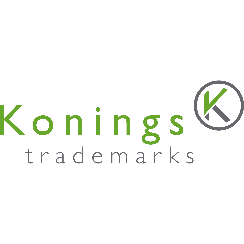 Logo bedrijf KONINGS Trademarks & Mediation